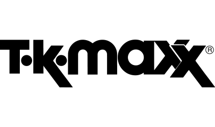 TK Maxx client logo