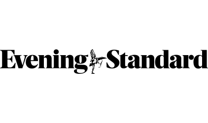Evening standard client logo